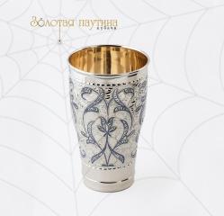 Кубачинский стакан